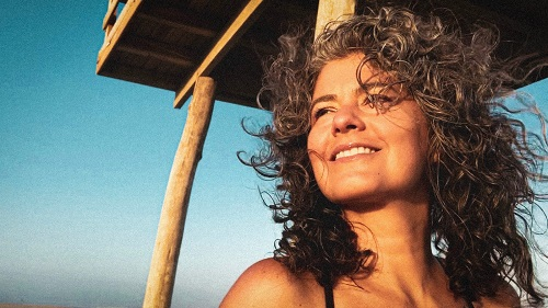 Gabi Doti lança videoclipe da balada 'Good Times'