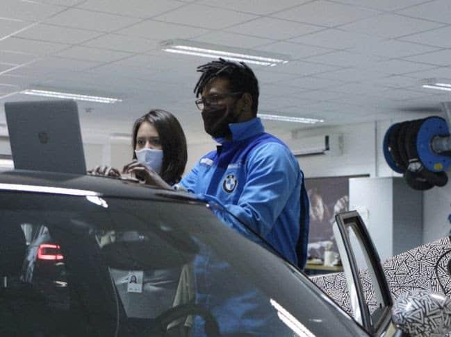 aplicativos mundiais BMW e MINI contam com desenvolvimento nacional
