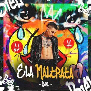 "BIEL lança o novo single ""Ela Maltrata"" nesta sexta-feira, 07/05"