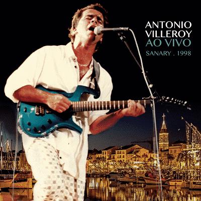 ANTONIO VILLEROY AO VIVO EM SANARY 1998
