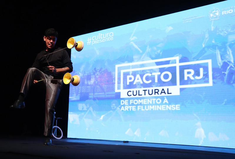 Governo do Estado lança pacote de R$ 75 milhões de fomento à Cultura