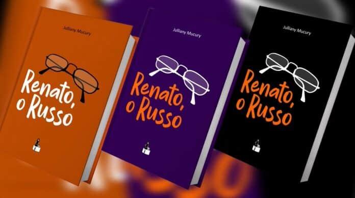 Renato, o Russo, livro de Julliany Mucury investe em abordagem inédita