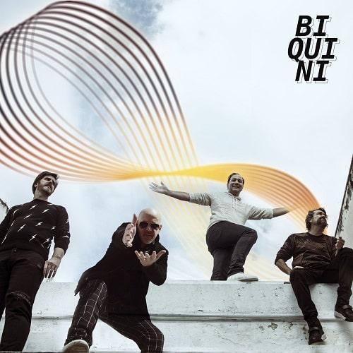 Biquini Cavadao está lançando novo single A Gente É O Que É em parceria com Manno Góes