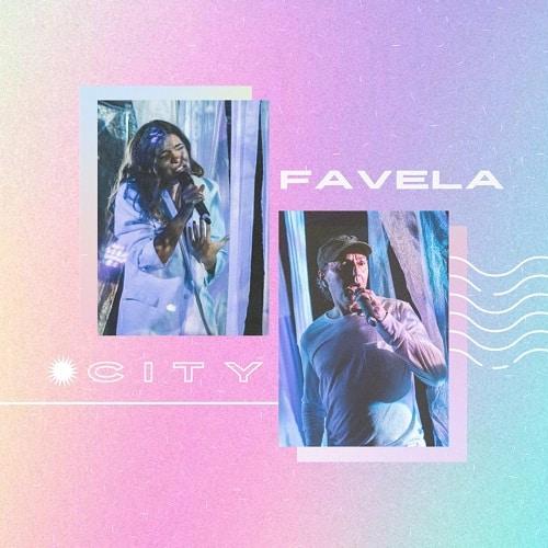 Pilar lança Favela City com participação de Zeca Baleiro