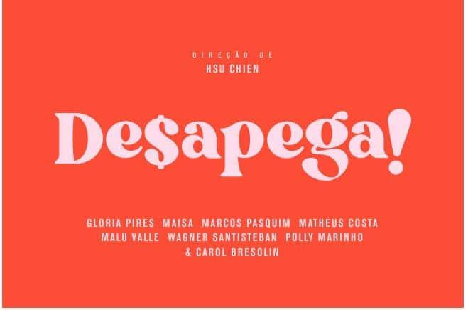 Gloria Pires e Maisa serão mãe e filha em Desapega!, nova comédia dirigida por Hsu Chien