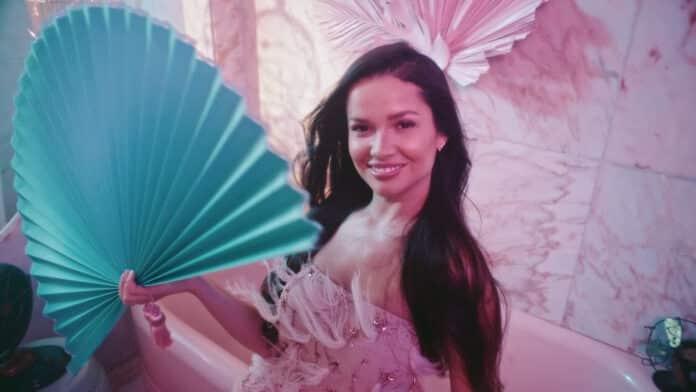 Havaianas estreia campanha com Juliette